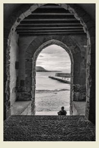 Mirando al mar soñé... Juan M. Beardo