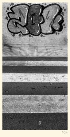 Geometría Urbana. Paco Rocha