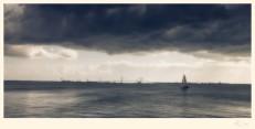 Bahía de Cádiz. Paco Rocha