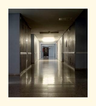 Vacío aséptico - Paco Rocha