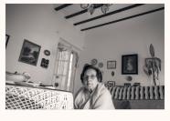 Mi madre (2008). Paco Rocha