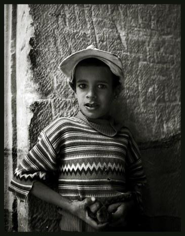 Beduinos de Petra III - Juan M. Beardo