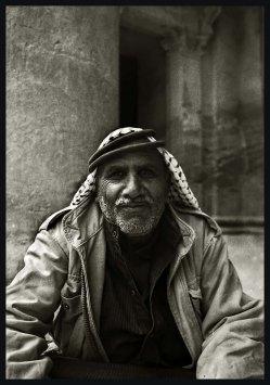 Beduinos de Petra II - Juan M. Beardo