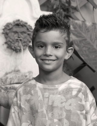 Menendo 1. Rafael Sánchez