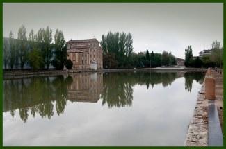 Final del Canal (Medina de Rioseco)