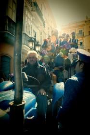 Carnaval 2013 - Paco Rocha