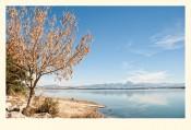 Lago de Bornos (Cádiz)