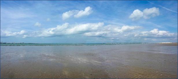 Playa - R.Sánchez