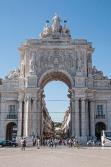 Arco de la Baixa - R.Sánchez