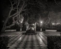 Paseo de Invierno. Juan M. Beardo