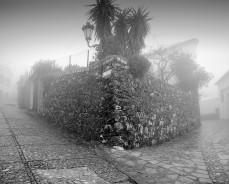 Niebla, lluvia y frío I. Juan M. Beardo