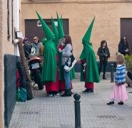 ¿Carnaval o Cuaresma? Transición. Juan M. Beardo