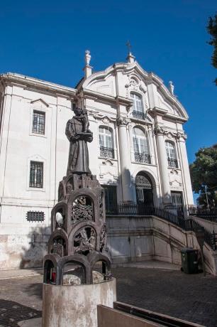 Iglesia de San Antonio - R.Sánchez