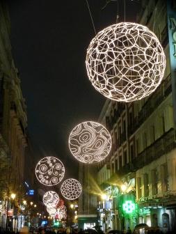 Luces de Navidad - R.Sánchez