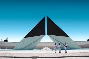 Monumento a los combatientes de ultramar - R.Sánchez