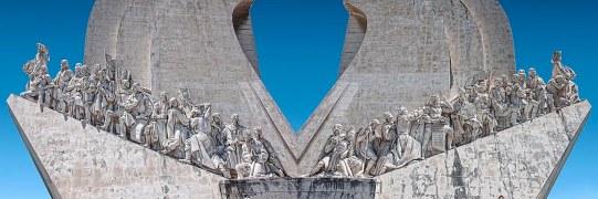 Monumento a los Descubrimientos (comp) - R.Sánchez