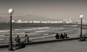 Playas de invierno. Juan M. Beardo