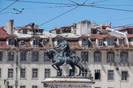 Plaza de Figueira - R.Sánchez