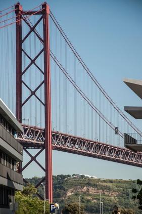 Puente 25 de Abril - R.Sánchez