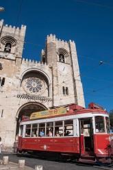 Sé de Lisboa (Catedral) - R.Sánchez