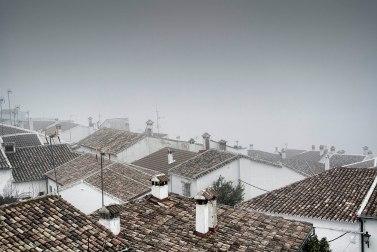 Ultimo día de invierno. Juan M. Beardo