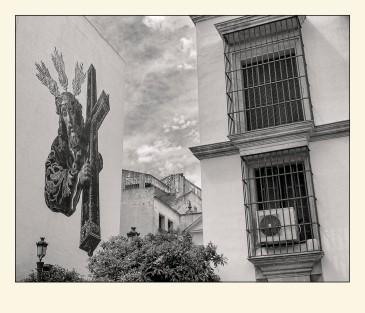 Cuaresma en Jerez. Paco Rocha
