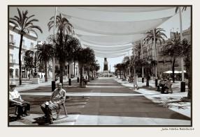 Sombra de Verano. Juan M. Beardo