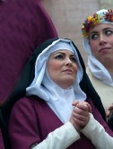 ¿Carnaval o Semana Santa? Juan M. Beardo