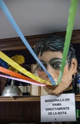 Carnaval de Cádiz. Paco Rocha