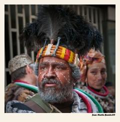 S/T. Juan M. Beardo