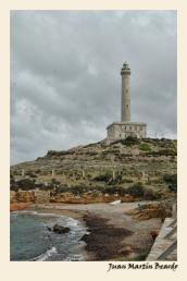 Cabo de Palos3. Juan M. Beardo