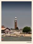 Faro de Bonanza- Sanlucar de Barrameda. Juan M. Beardo