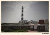 Faro de d´Artruxt- Menorca. Juan M. Beardo