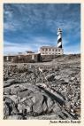 Faro de Favaritx- Menorca. Juan M. Beardo