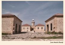 Faro de Punta Nati 2. Juan M. Beardo