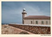 Faro de Punta Nati. Juan M. Beardo