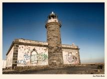 Faro de Punta Pechiguera-lanzarote. Juan M. Beardo