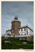 Faro del Cabo Finisterre- Costa da Morte. Juan M. Beardo
