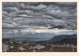 ¡¡ Ya está aquí la tormenta!! - Juan M. Beardo