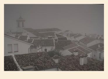 El pueblo entre tinieblas. Juan M. Beardo
