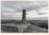 Castillo Aracena - Paco Rocha
