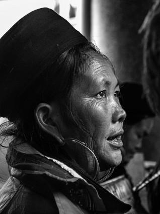 Retratos de Asia. Joaquín Rivas