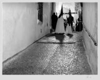 Semana Santa de Arcos de la Fra. Paco Rocha