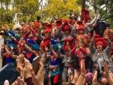 Carnaval. Rafa Sánchez