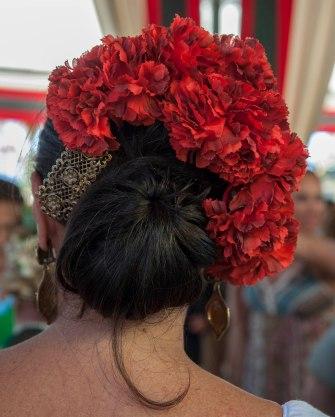Feria de Jerez. Rafael Sánchez