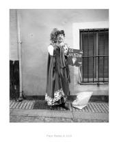 Carnaval Cádiz romancero rocha terceroefe