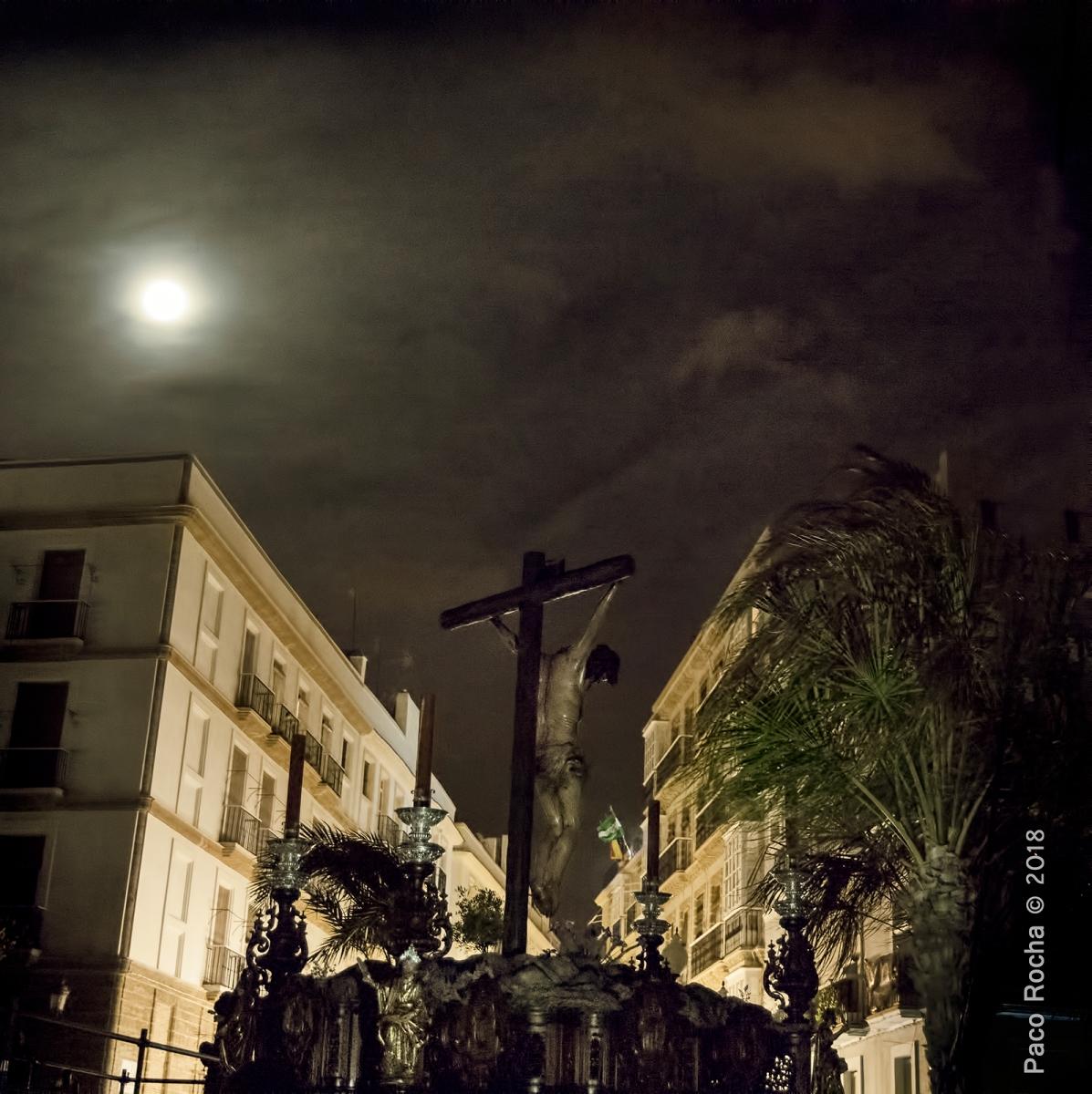 semana santa cadiz paco rocha tercero efe terceroefe penitentes pasos cristos virgen cristo buena muerte