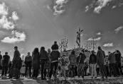 semana santa rafael perez tercero efe terceroefe paso cristo crucificad
