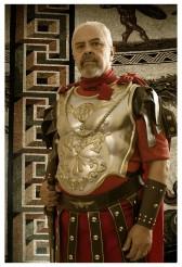 romanos beardo rocha sanchez perez tercero efe terceroefe semana santa coraza centurion