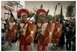 romanos beardo rocha sanchez perez tercero efe terceroefe semana santa coraza centurion cadiz gargajillos